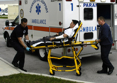 Common Car Accident Injuries, Common Auto Injuries, Auto Injury