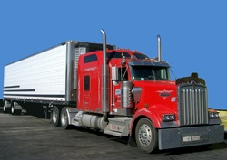 Highway Truck Crash, Freeway Truck Accident, Lawyer, Corpus Christi