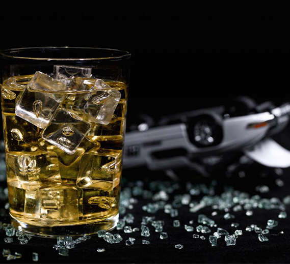 DUI-Accident