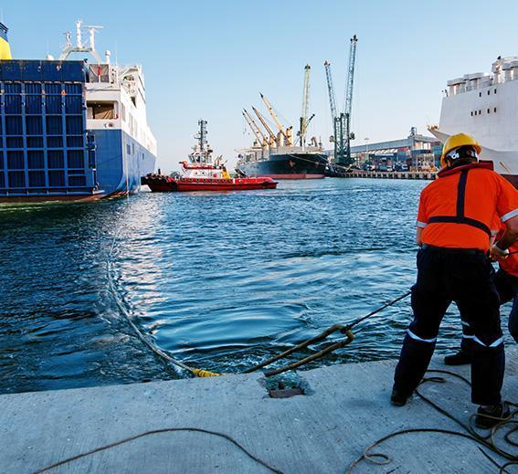 Dock Workers Injuries