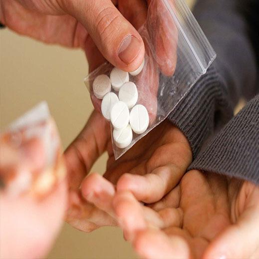 Drug-Possession