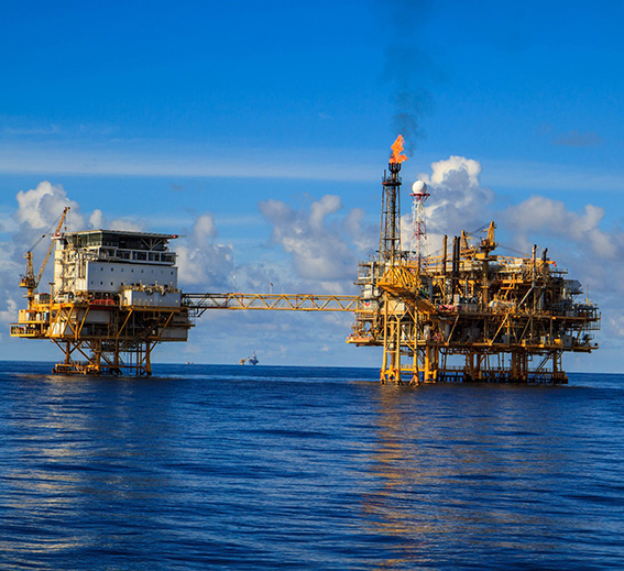 Offshore Rig & Platform Accidents