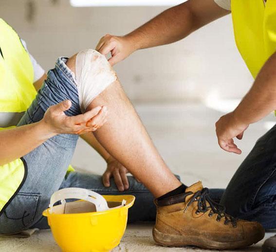 Work-Injury