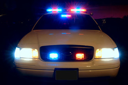 Intoxication causes deadly car accident