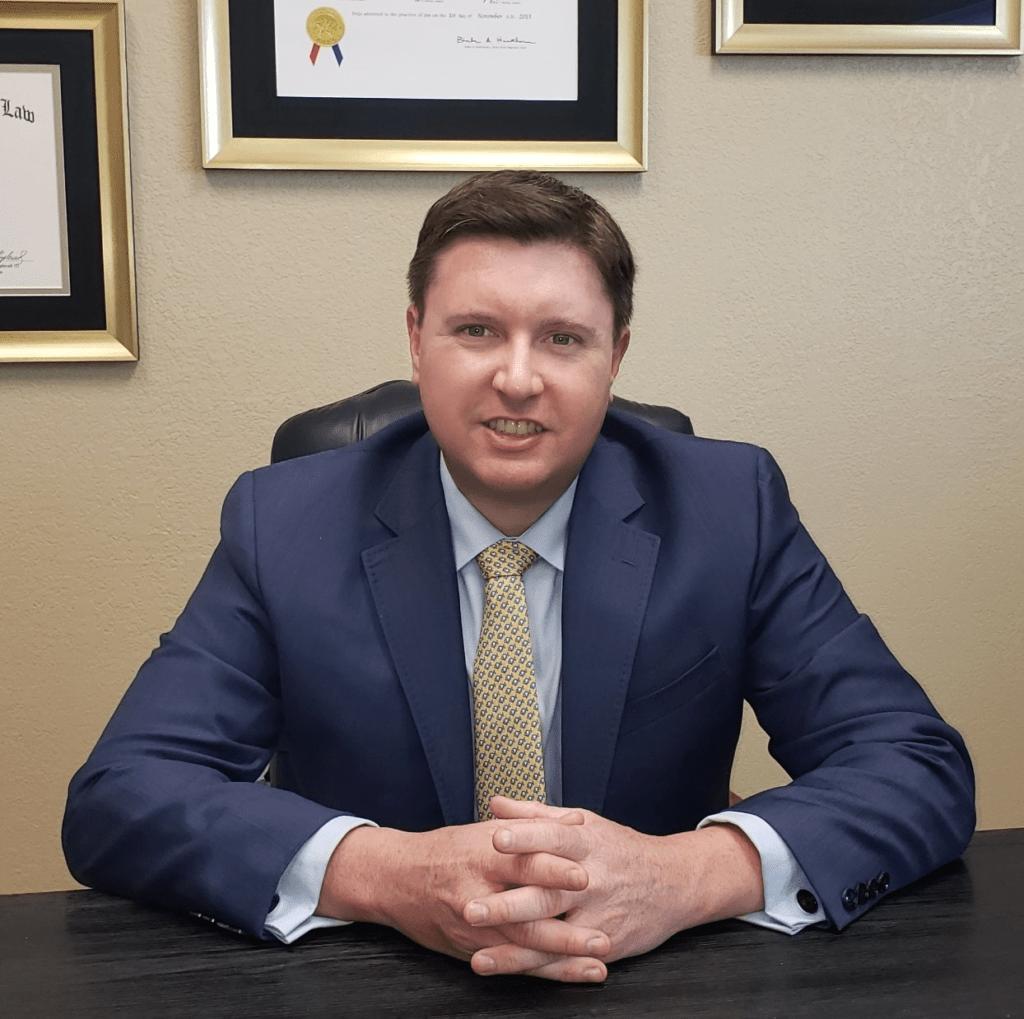 Attorney John D. Pascoe