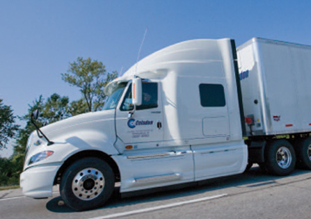Celadon Group, Inc. Truck Accident Attorney