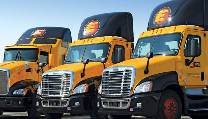 Estes Express Lines Truck Accident Attorney