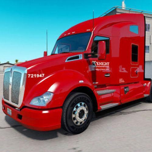 Knight Transportation Truck Accident Attorney