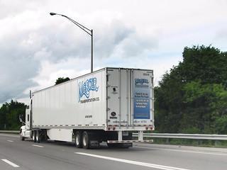 Mercer Transportation Truck Accident Attorney