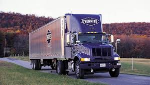 Overnite Transportation Truck Accident Lawyer